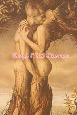 the metaphor of tantra massage