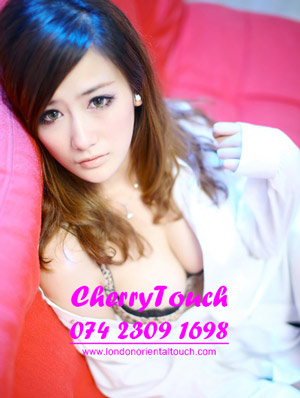 cherry touch oriental sensual massage