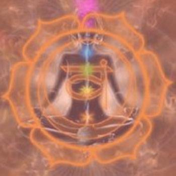 the tantra massage figure & principle