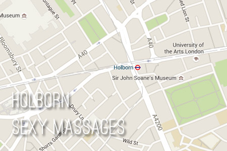 sexy massage in holborn area